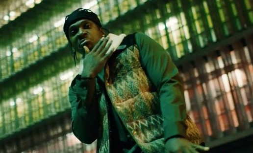 Pusha T – Untouchable (Prod. by Timbaland) (Video)