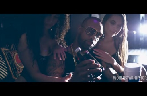 Slim Thug – Drank Ft. Z-Ro & Paul Wall (Video)