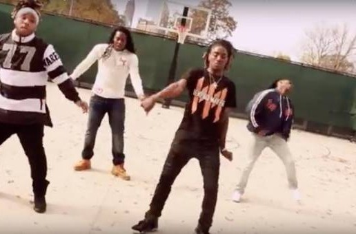 WeAreToonz – Do The Drizzy (Video)