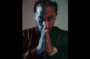 Waka Flocka – Blue Or Red (Prod. by Metro Boomin & Southside)