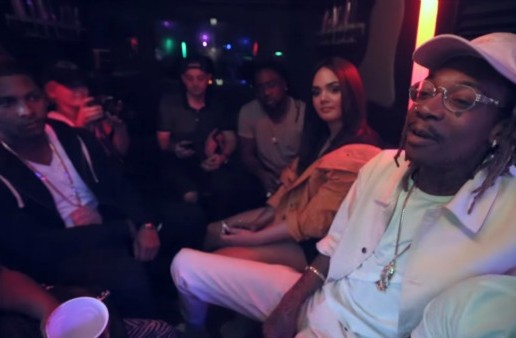 Wiz Khalifa Announces 'Cabin Fever 3' On The Latest Episode Of DayToday (Video)