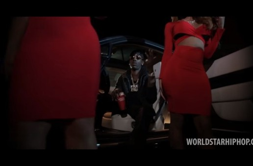 Young Dolph – What They Want (Video)