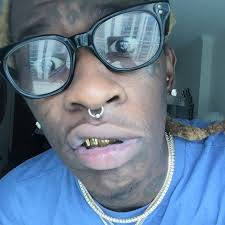 Young Thug – Magnificent (Prod by London On Da Track)