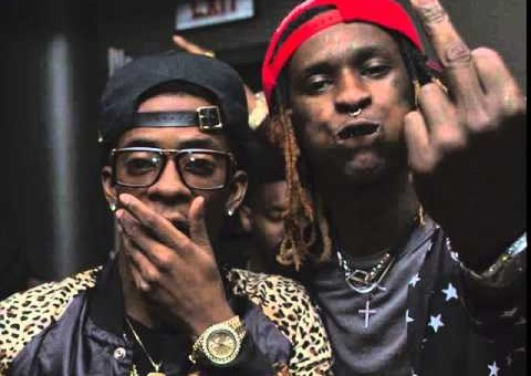 Rich Homie Quan X Young Thug – Dead On
