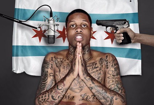 Lil Durk – 300 Days 300 Nights (Mixtape)