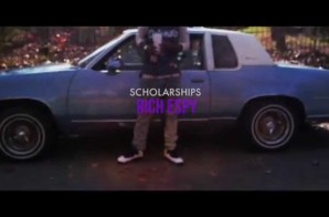 Rich Espy – Scholarships (Freestyle) (Video)
