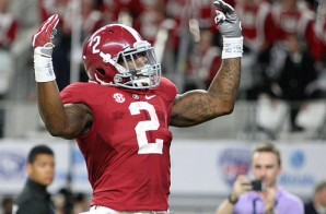 Alabama RB Derrick Henry Named the 2015 Heisman Trophy Winner