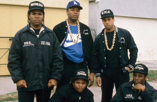 Straight Outta Compton: NWA Will Be Inducted Into The 2016 Rock And Roll Hall Of Fame