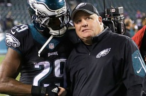Brotherly Love: DeMarco Murray Met With Eagles Owner Jeffery Lurie To Discuss Frustrations With Chip Kelly