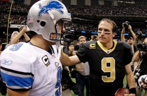 MNF: Detroit Lions vs. New Orleans Saints (Predictions)