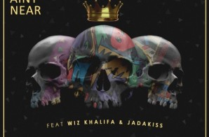 "Grafh – ""Ain't Near/Like Me (Reloaded)"" Ft. Wiz Khalifa & Jadakiss"