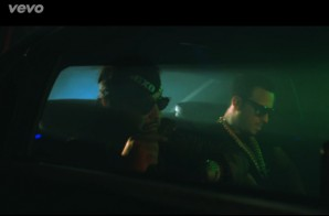 Belly – Dealer Plated Ft. French Montana (Video)
