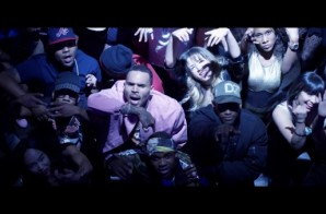 Chris Brown – Picture Me Rollin (Video)