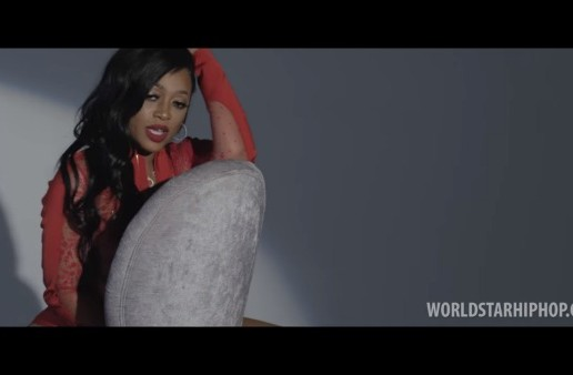 Trina – Fuck Boy (Video)