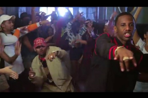 Fabolous – She Wildin' Ft. Chris Brown (Video)