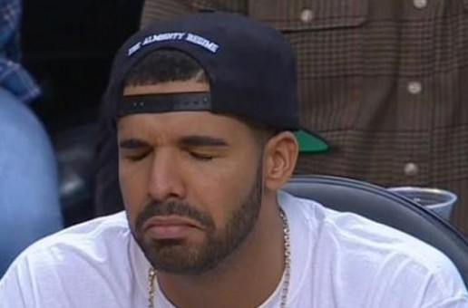 """Why Drake's """"Hotline Bling"""" Didn't Get A Grammy Nomination"""