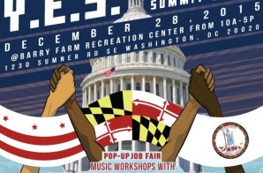 MadeInTheDMV Presents The Y.E.S. (Youth Entertainment Summit)!