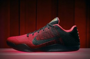 "Nike Unveils The Kobe 11 ""Achilles Heel"" (Photos)"