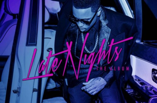 Jeremih – Late Nights (Album Stream)
