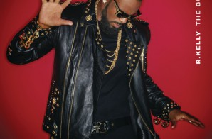 R. Kelly – Lets Be Real Now Ft. Tinashe