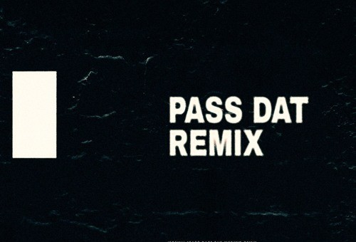 The Weeknd – Pass Dat (Remix)