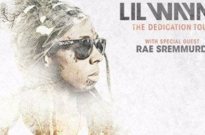 Lil Wayne Announces 'The Dedication Tour' With Rae Sremmurd!
