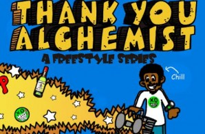 Chill Moody – Thank You Alchemist