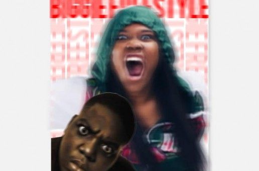 Leen Bean – Biggie Freestyle