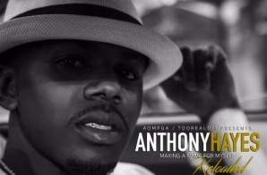 Anthony Hayes – Thugs Cry Video