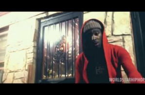 Young Dolph – Back Against The Wall (Video)