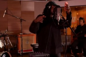 "Wale & ESPN's First Take Premiere Their New Intro Tune ""Every Word Great"" (Video)"