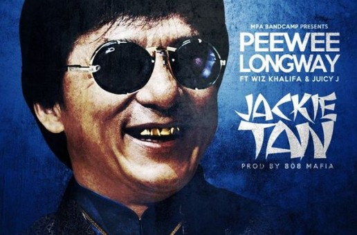 Peewee Longway x Wiz Khalifa x Juicy J – Jackie Tan (Prod by. TM88)