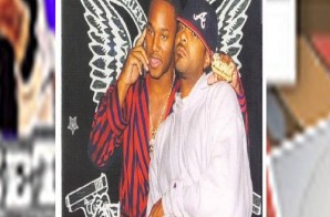 Cam'ron – U Wasn't There (Video)