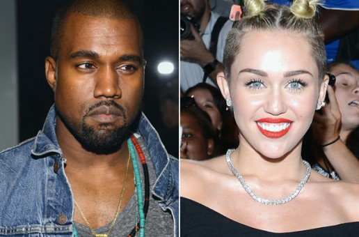 Kanye West – Black Skinhead Ft. Miley Cyrus & Travis $cott (Remix)