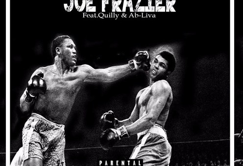 Spade-O – Joe Frazier Ft. Quilly & Ab-Liva