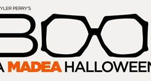 "Tyler Perry & Madea Are Back At It With ""Boo! A Madea Halloween"" (Release Date: Oct. 21 2016)"