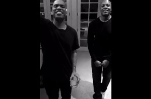Anderson Paak. Is The Newest Member Of Dr. Dre's Aftermath!