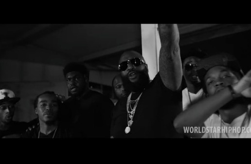Rick Ross – Carol City (Video)
