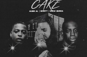 """Albee Al – """"Getting To The Cake"""" Ft. Uncle Murda & Monty"""