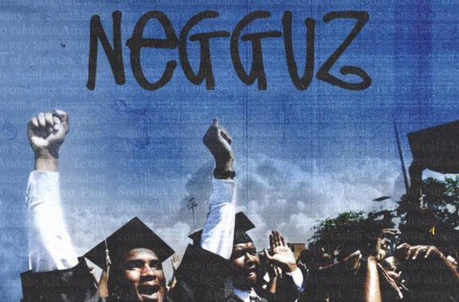 Drique London – Negguz (Prod. by Majestic)