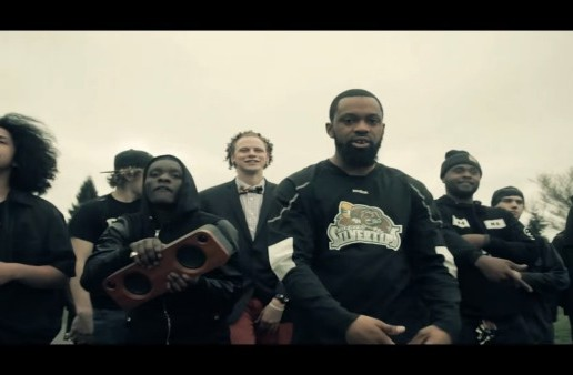 J-Key – Right Now Ft. Tre Ross (Video)