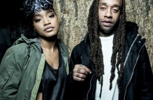 Keke Palmer – I Don't Belong To You Ft. Ty Dolla $ign & Dej Loaf (Remix)