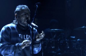 Kendrick Lamar Premieres New Track 'Untitled 2' On The Tonight Show (Video)