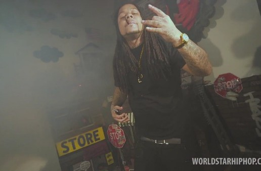King Louie – I Might (Video)