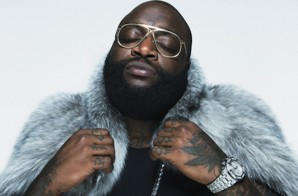 "Rick Ross Says: ""I'm the Biggest L He Ever Took"" Speaking On Beef With 50 Cent In New Rolling Stone Interview!"