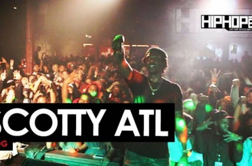 HHS1987 Presents: Scotty ATL – Kritically Acclaimed Homecoming (Vlog) (Shot by Danny Digital)