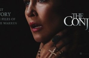 The Conjuring 2 (Trailer)