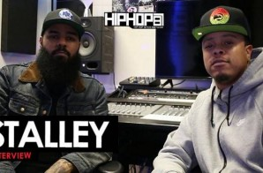 "Stalley Talks 'Saving Yusuf', His ""From Me To You"" Tour, Stance, Super Bowl 50, New Era, Lebron & The Cavs, Peyton Manning & More With HHS1987 (Video)"
