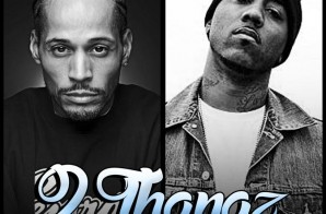 Young Dre The Truth x Problem – 2 Thangz