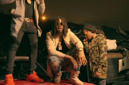 Migos – Hoes On A Mission (Video)